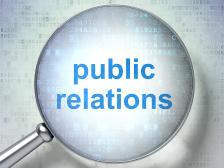 Co to znaczy, że pracujesz w PR?