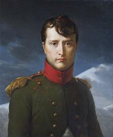Co Bonaparte powiedziałby o mediach społecznościowych?