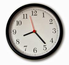 Czas kontra informacje w prezentacjach