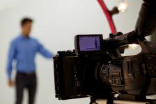 Dlaczego na szkoleniu medialnym musi być kamera