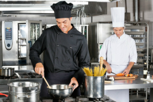 Kuchnia eksperta PR
