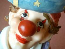 Nie myśl o klaunie, czyli siła negatywnego przekazu w mediach
